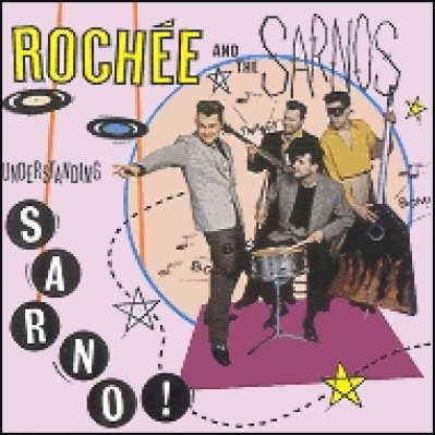 Rochee And The Sarnos