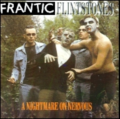 Frantic Flintstones