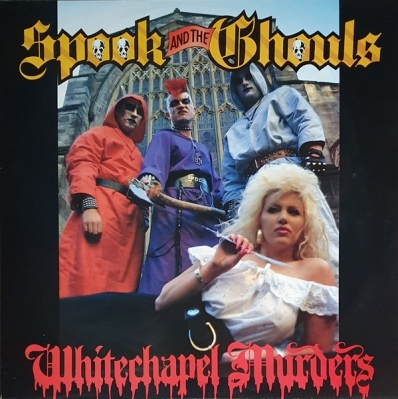 Spook And The Ghouls