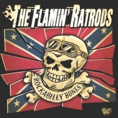 The Flamin Ratrods