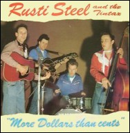 Rusti Steel & The Tintax