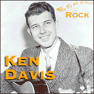 Ken Davis - Echo rock EAR90128