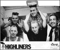 The Highliners