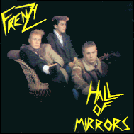 Frenzy - Hall of Mirrors
