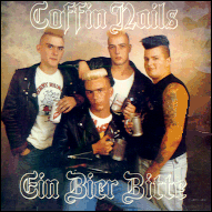 Ein Bier Bitte - The Coffin Nails