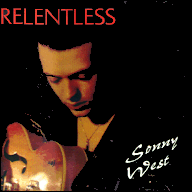 Relentless - Sonny West