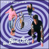 NERCD069 The Bluecats - The tunnel