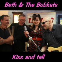 Beth and The Bobkats cd cover