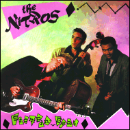 Nitros LP sleeve